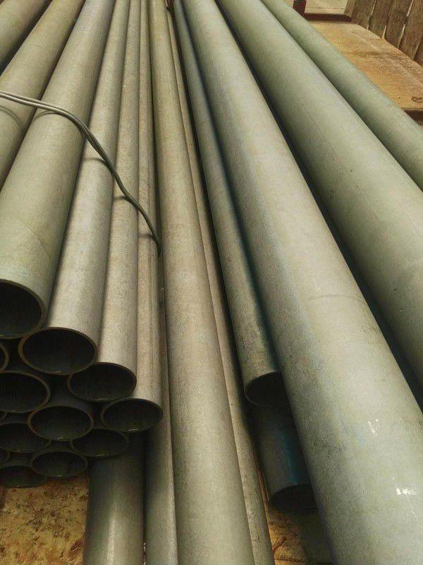 酸洗纯化钢管厂