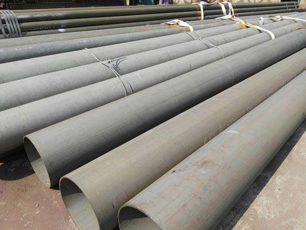 管道工程纯化钢管