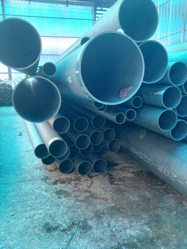 山东纯化钢管厂