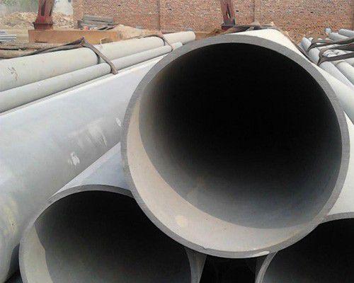 东辽酸洗纯化钢管