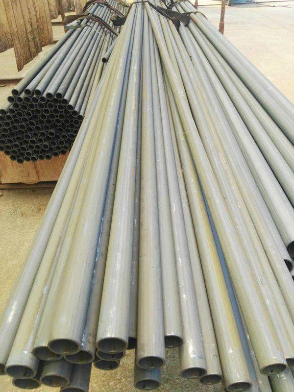 化工纯化无缝钢管