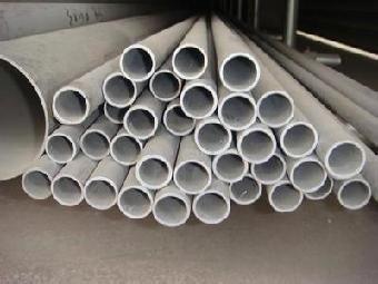 靖州酸洗磷化无缝钢管
