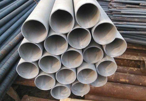 靖州酸洗纯化无缝钢管