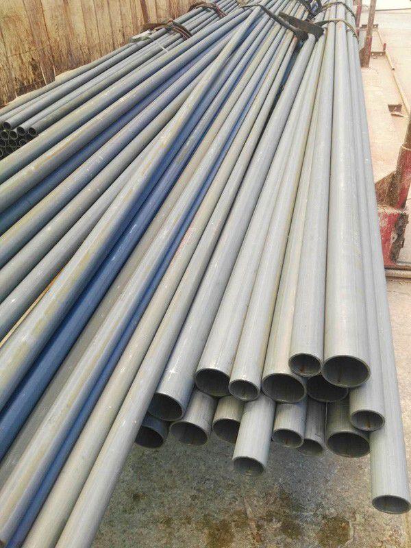 纺织纯化钢管