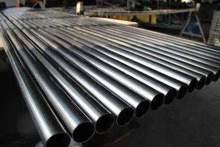 牡丹不锈钢复合钢管件