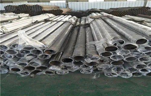 牡丹不锈钢碳钢复合管