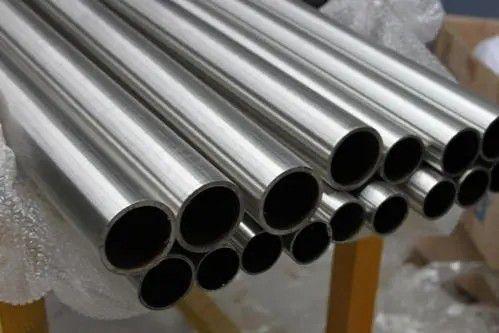 无缝内衬不锈钢复合管